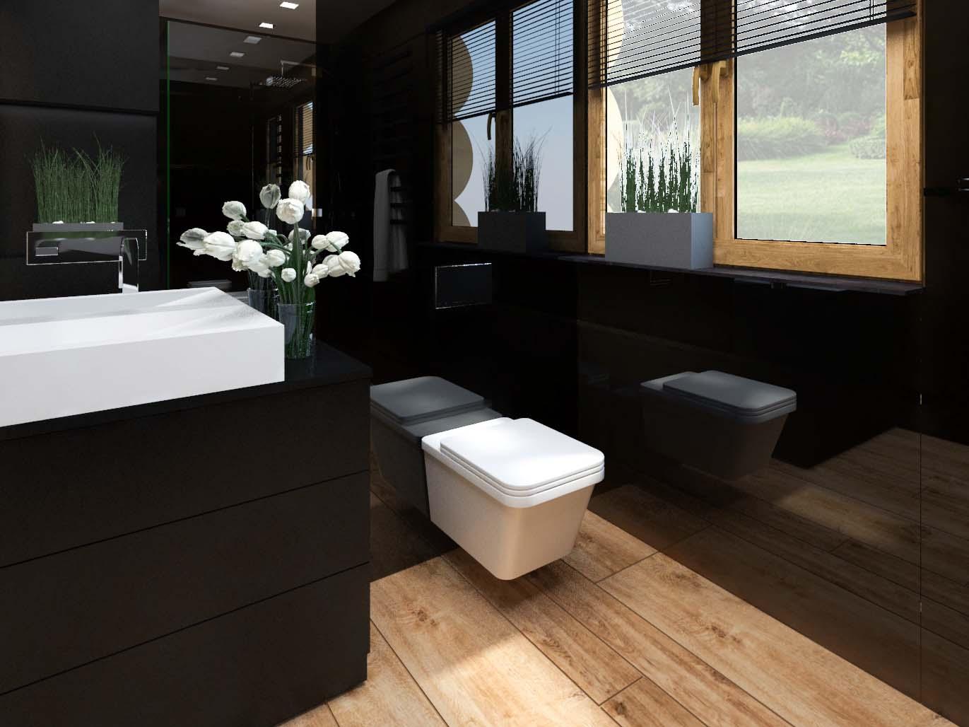 Aranżacja łazienki Rzeszów Projektowanie Aranżacja Wnętrz