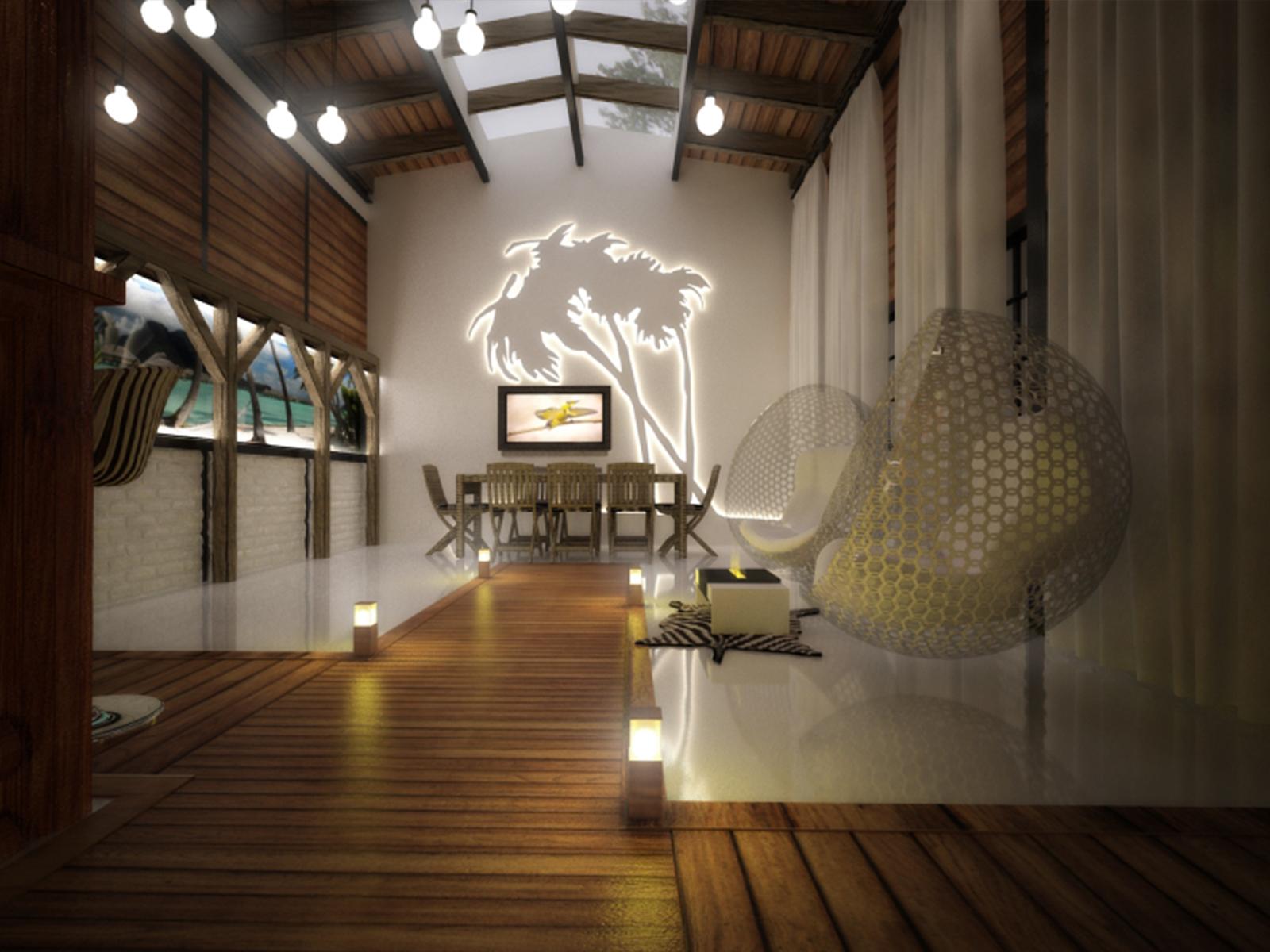 biuro w stylu afryka skim katowice projekt i aran acja