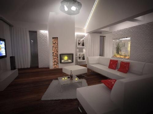 Interior design Skawa