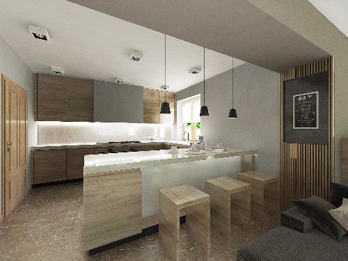 Projekt Mieszkania Rzeszów