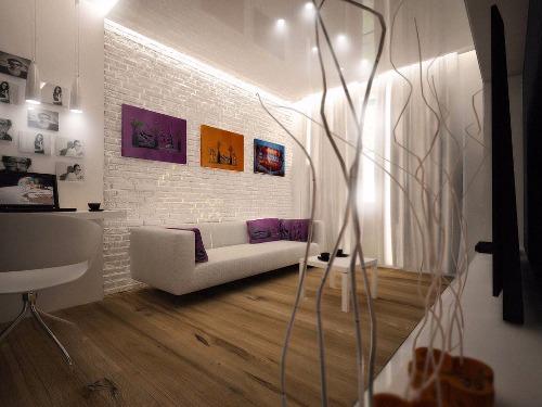 Interior design Wojnicz